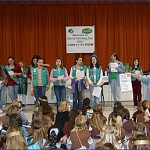 Girl Scouts Troup #788