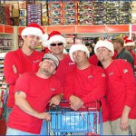 Toys 4 Tots 2008